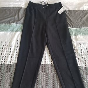 Nine West Slim straight pants